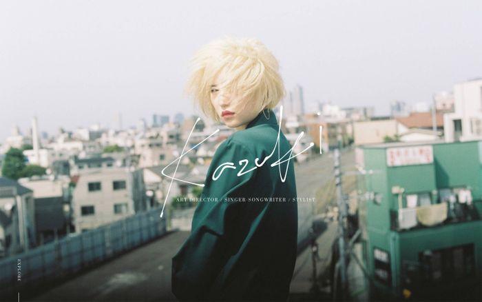 Screenshot of Kazuki