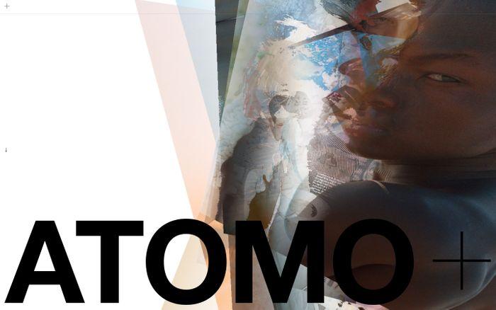 Screenshot of Atomo Management