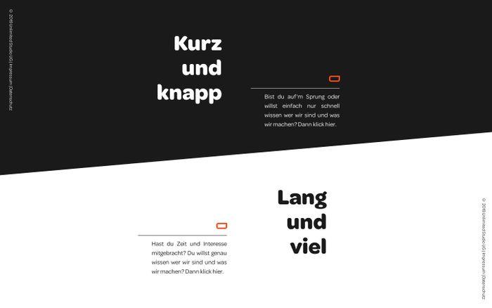 Screenshot of Unlimited Studio | Werbe- / Web- und Medienagentur Kassel