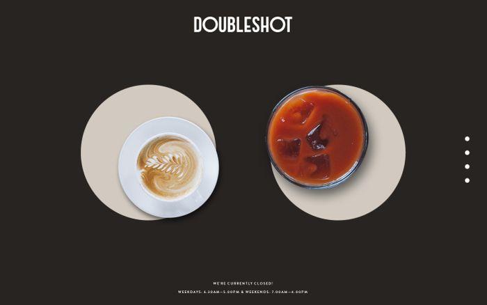 Screenshot of Doubleshot