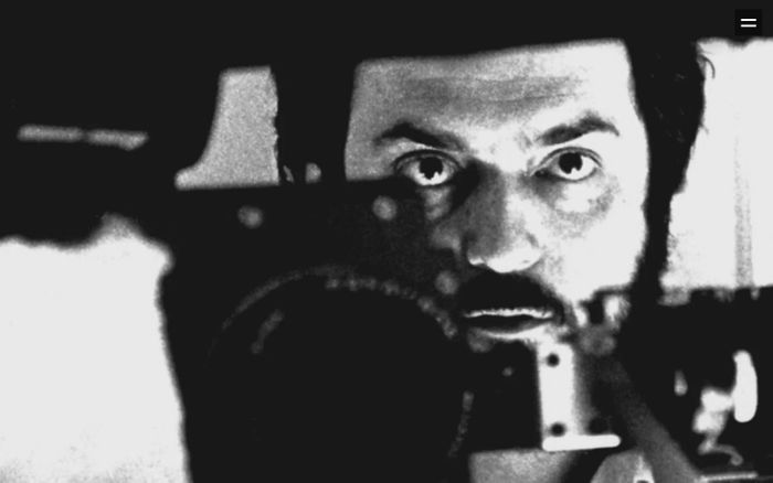 Screenshot of Work and life of Stanley Kubrick