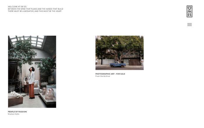 Screenshot of Die Es |