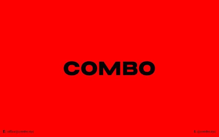 Screenshot of Combo