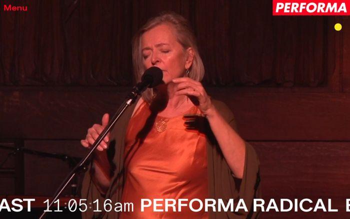 Screenshot of Performa - Performa