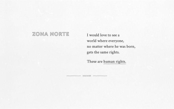 Screenshot of Zona Norte by 27 Films