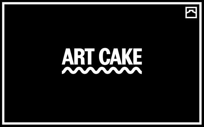 Screenshot of Art Cake