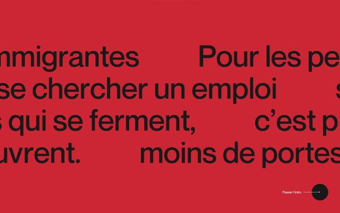Screenshot of Journée portes fermées website