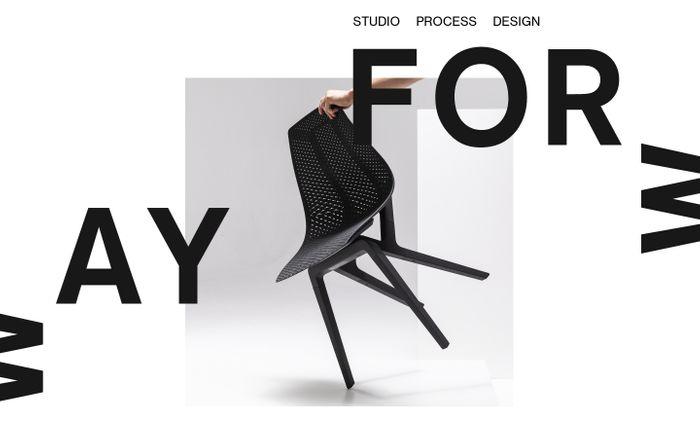 Screenshot of Design Studio | Formway