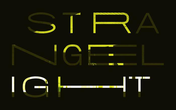 Screenshot of Strange Light | A Hazlitt Project