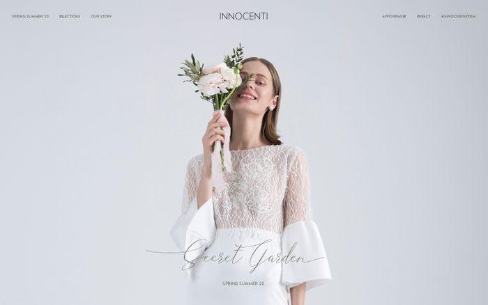 Screenshot of Innocenti
