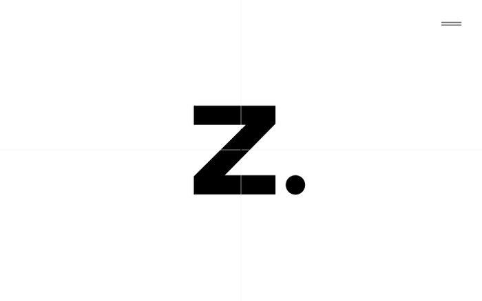 Screenshot of Shahrooz Zomorrodi & Associates