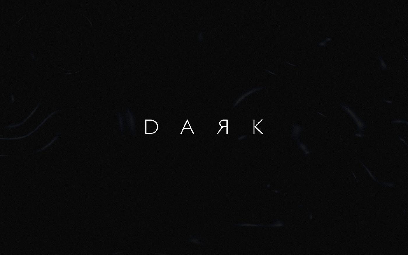Screenshot of DARK | The Official Guide | NETFLIX website