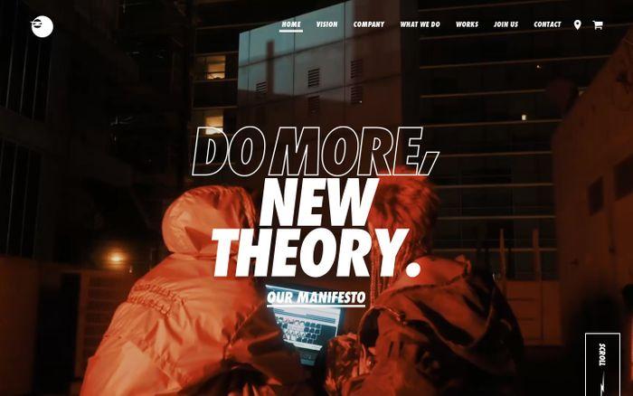 Screenshot of 株式会社ON | ON CO.LTD. | 東京・原宿のWEB制作会社