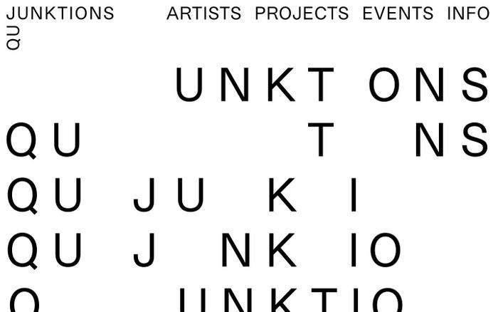Screenshot of Qu Junktions