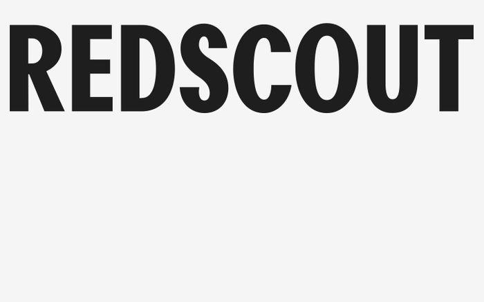 Screenshot of Redscout