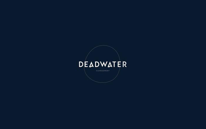 Screenshot of DEADWATER - Studio de création & production digitale