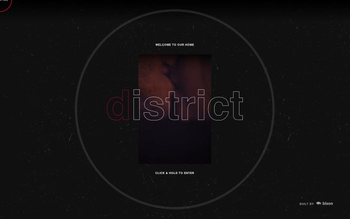 Screenshot of District Malta - disturb the comfortable