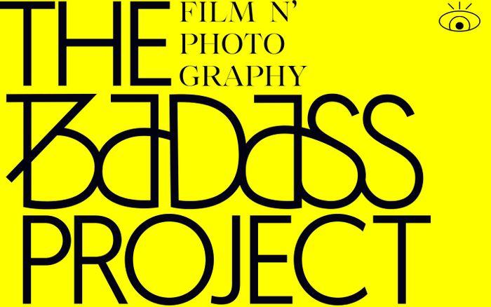 Screenshot of The Badass Project