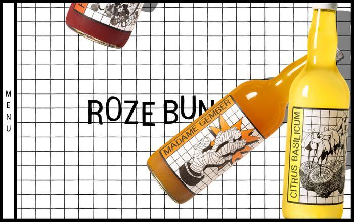Screenshot of Roze Bunker | Frisdrank uit de kraan