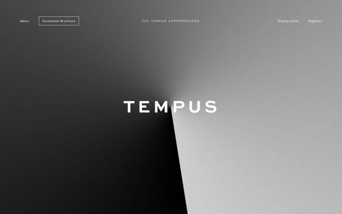 Screenshot of Tempus – The Turner Copperstones