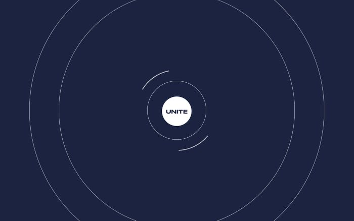 Screenshot of Unite