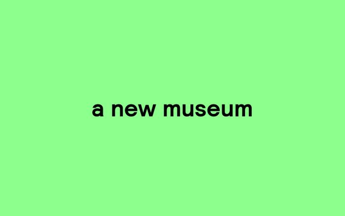 Screenshot of Museum At Large