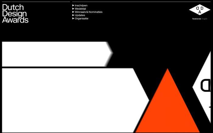 Screenshot of  DDA