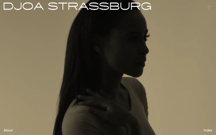 Screenshot of djoa strassburg