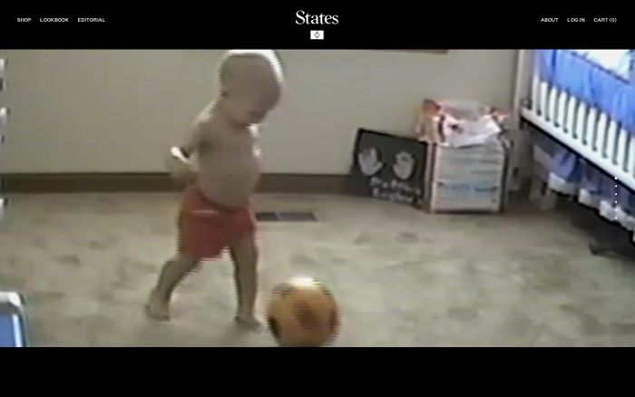Screenshot of States soccer